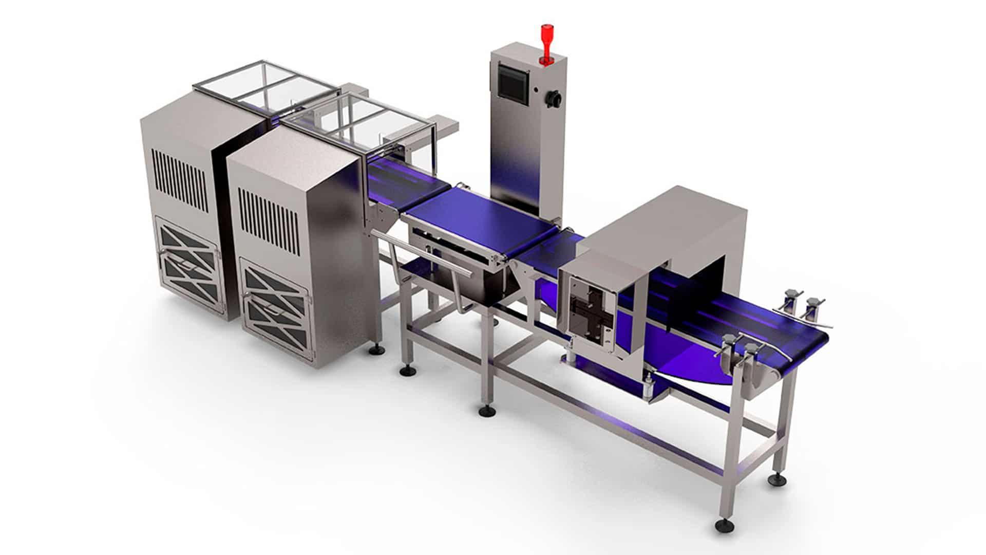 Control de calidad industrial