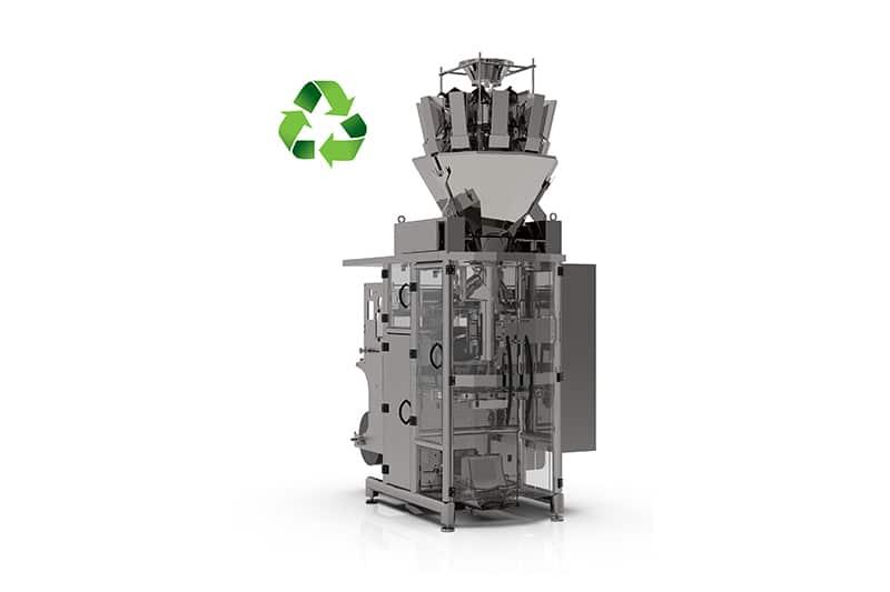 Soluciones BIO con nuestras envasadoras YM para el packaging actual